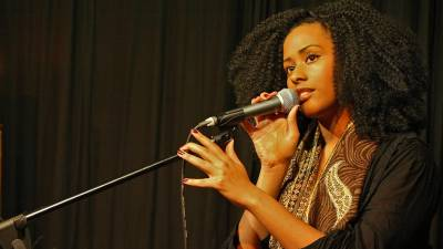 Poetry-Slam an der JGU