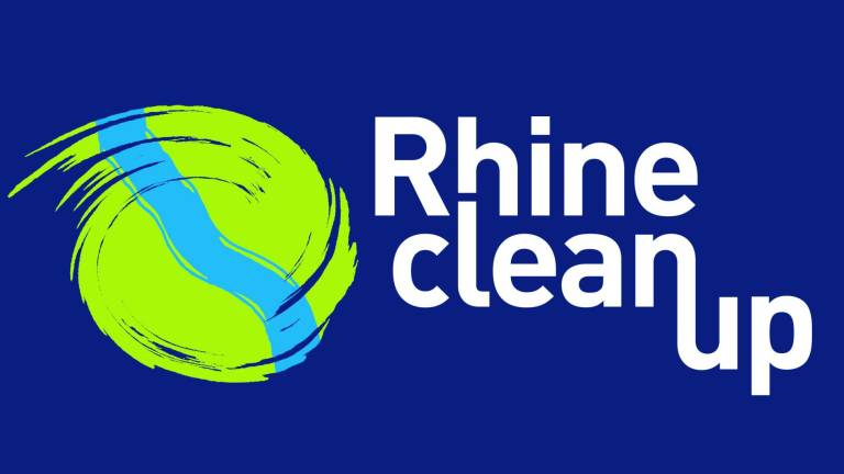 RhineCleanUp 2020